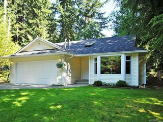 Photo 1: 2141 Cavan Rd in SHAWNIGAN LAKE: ML Shawnigan House for sale (Malahat & Area)  : MLS®# 646129