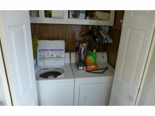 """Photo 7: 112 3300 HORN Street in Abbotsford: Central Abbotsford Manufactured Home for sale in """"Georgia Park"""" : MLS®# F1401893"""