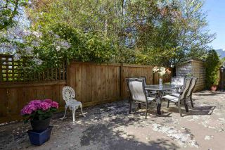 """Photo 18: 101 206 E 15TH Street in North Vancouver: Central Lonsdale Condo for sale in """"Lions Gate Manor"""" : MLS®# R2569602"""