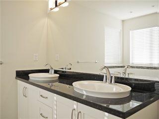 Photo 13: 3368 WATKINS AV in Coquitlam: Burke Mountain House for sale : MLS®# V1100359