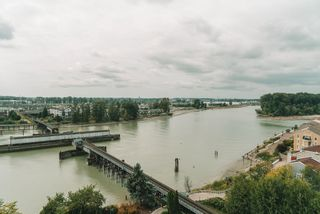 """Photo 24: 1206 1250 QUAYSIDE Drive in New Westminster: Quay Condo for sale in """"Promenade"""" : MLS®# R2614356"""