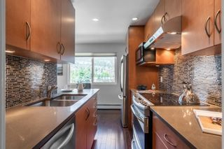 """Photo 2: 601 2187 BELLEVUE Avenue in West Vancouver: Dundarave Condo for sale in """"Surfside Towers"""" : MLS®# R2620121"""