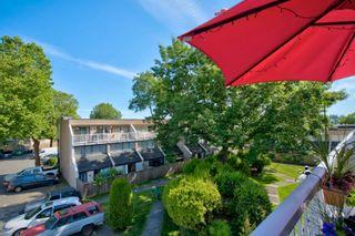"Photo 24: 24 17700 60 Avenue in Surrey: Cloverdale BC Townhouse for sale in ""Clover Park Garden"" (Cloverdale)  : MLS®# R2613532"