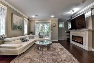 """Photo 2: 28 14285 64 Avenue in Surrey: East Newton Townhouse for sale in """"ARIA LIVING"""" : MLS®# R2152399"""