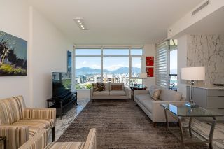 """Photo 4: 1502 1468 W 14TH Avenue in Vancouver: Fairview VW Condo for sale in """"Avedon"""" (Vancouver West)  : MLS®# R2603754"""