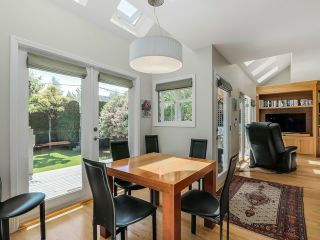 Photo 8: 2222 W 34TH AV in Vancouver: Quilchena House for sale (Vancouver West)  : MLS®# V1125943
