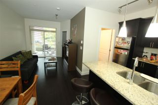 """Photo 3: 109 2330 SHAUGHNESSY Street in Port Coquitlam: Central Pt Coquitlam Condo for sale in """"AVANTI ON SHAUGHNESSY"""" : MLS®# R2030249"""