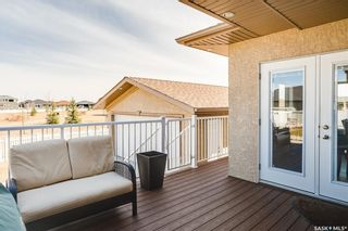 Photo 35: 329 Player Crescent in Warman: Residential for sale : MLS®# SK845167