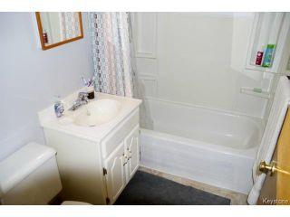 Photo 8: 116 Foster Street in WINNIPEG: East Kildonan Residential for sale (North East Winnipeg)  : MLS®# 1511639