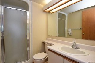 Photo 10: 609 2000 Sinclair Street in Winnipeg: Parkway Village Condominium for sale (4F)  : MLS®# 1804910