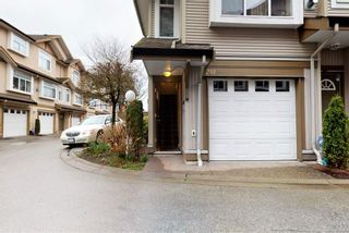 """Photo 3: 201 9580 PRINCE CHARLES Boulevard in Surrey: Queen Mary Park Surrey Townhouse for sale in """"BRITTANY LANE"""" : MLS®# R2552173"""