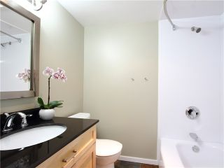 Photo 6: 106 811 West 7th Ave in Vancouver: Fairview VW Condo for sale (Vancouver West)  : MLS®# V978561