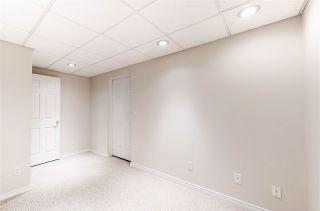 Photo 23: 6 1008 BUTTERWORTH Point in Edmonton: Zone 14 House Half Duplex for sale : MLS®# E4225896