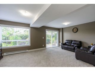 "Photo 24: 15 31235 UPPER MACLURE Road in Abbotsford: Abbotsford West Townhouse for sale in ""KLAZINA ESTATES"" : MLS®# R2492270"