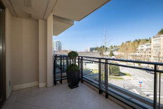 """Photo 26: 305 533 WATERS EDGE Crescent in West Vancouver: Park Royal Condo for sale in """"WATER EDGE"""" : MLS®# R2569218"""