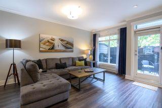 "Photo 3: 19 11461 236 Street in Maple Ridge: Cottonwood MR Townhouse for sale in ""TWO BIRDS"" : MLS®# R2397953"