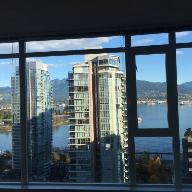 Photo 20: Photos: 1188 West Pender Street in Vancouver: Coal Harbour Condo for rent (Vancouver West)