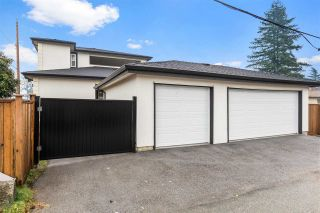 Photo 27: 934 CHILLIWACK Street in New Westminster: The Heights NW House for sale : MLS®# R2577983