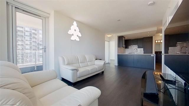 Main Photo: 2507 5515 BOUNDARY ROAD in VANCOUVER: Collingwood VE Condo for sale (Vancouver East)  : MLS®# R2582797