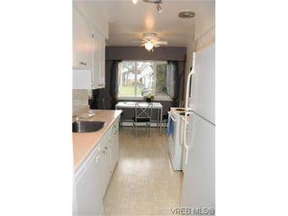 Photo 4: 424 W Burnside Rd in VICTORIA: SW Tillicum Condo for sale (Saanich West)  : MLS®# 557557