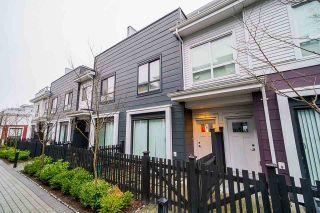 Photo 31: 9 16315 23A AVENUE in Surrey: Grandview Surrey Townhouse for sale (South Surrey White Rock)  : MLS®# R2525024