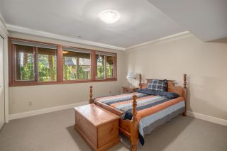 Photo 23: 4409 WOODPARK ROAD in West Vancouver: Cypress Park Estates House for sale : MLS®# R2502314