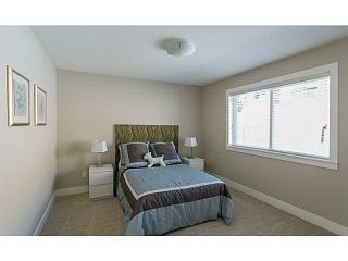 Photo 14: 3501 SHEFFIELD Avenue in Coquitlam: Burke Mountain House for sale : MLS®# V1091539