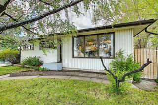 Photo 2: 9819 2 Street SE in Calgary: Acadia Detached for sale : MLS®# A1112448