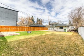 Photo 37: 2526 17 Street NW in Calgary: Capitol Hill Detached for sale : MLS®# A1100233