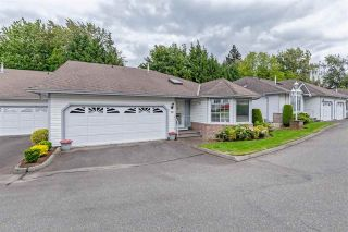 """Photo 4: 13 2988 HORN Street in Abbotsford: Central Abbotsford Townhouse for sale in """"Creekside Park"""" : MLS®# R2583672"""