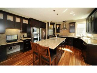 Photo 6: 41 EVERGREEN Row SW in CALGARY: Shawnee Slps Evergreen Est Residential Detached Single Family for sale (Calgary)  : MLS®# C3525384