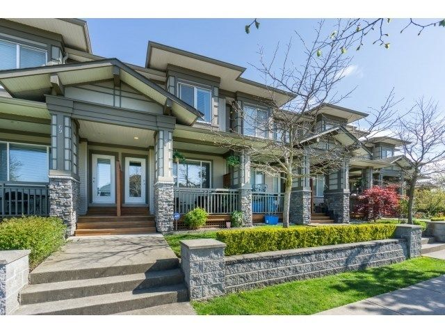 Main Photo: 68 18701 66 AVENUE in Surrey: Cloverdale BC Home for sale ()  : MLS®# R2054208