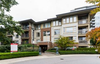 """Photo 2: 6406 5117 GARDEN CITY Road in Richmond: Brighouse Condo for sale in """"LIONS PARK"""" : MLS®# R2620824"""