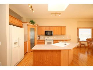Photo 11: 4 Eagleview Place: Cochrane House for sale : MLS®# C4010361