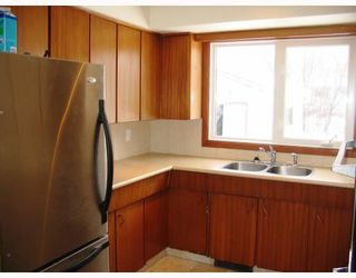 Photo 5:  in WINNIPEG: Fort Garry / Whyte Ridge / St Norbert Residential for sale (South Winnipeg)  : MLS®# 2901297