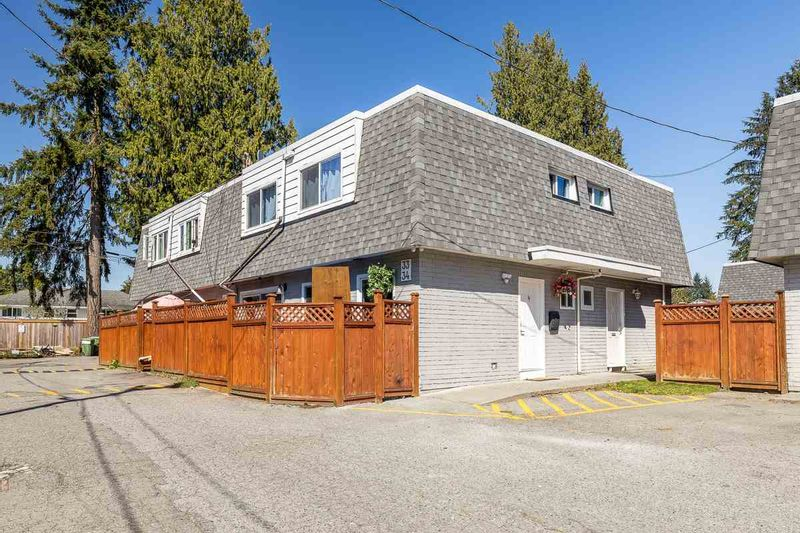 FEATURED LISTING: 33 - 21555 DEWDNEY TRUNK Road Maple Ridge