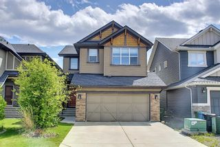 Photo 1: 132 ASPENSHIRE Crescent SW in Calgary: Aspen Woods Detached for sale : MLS®# A1119446