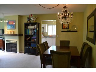 """Photo 4: 321 1252 TOWN CENTRE Boulevard in Coquitlam: Canyon Springs Condo for sale in """"THE KENNEDY"""" : MLS®# V1046370"""