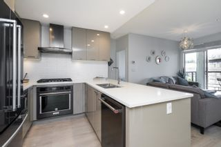 """Photo 7: 510 3581 ROSS Drive in Vancouver: University VW Condo for sale in """"VIRTUOSO"""" (Vancouver West)  : MLS®# R2614192"""