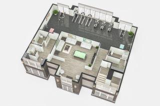 Photo 6: 105 70 Philip Lee Drive in Winnipeg: Crocus Meadows Apartment for sale (3K)  : MLS®# 1723226