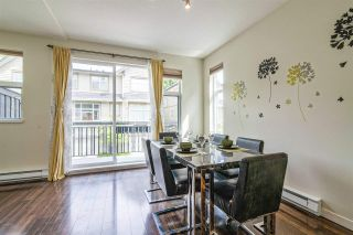 """Photo 2: 734 ORWELL Street in North Vancouver: Lynnmour Townhouse for sale in """"Wedgewood by Polygon"""" : MLS®# R2409884"""
