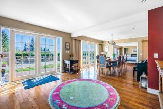 Photo 10: 1720 ROSEBERY Avenue in West Vancouver: Queens House for sale : MLS®# R2602525