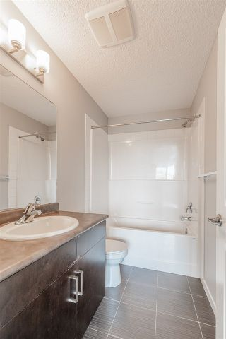 Photo 22: 36 1816 RUTHERFORD Road in Edmonton: Zone 55 Townhouse for sale : MLS®# E4244444