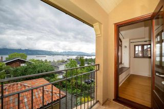 Photo 20: 1788 TOLMIE Street in Vancouver: Point Grey House for sale (Vancouver West)  : MLS®# R2604016