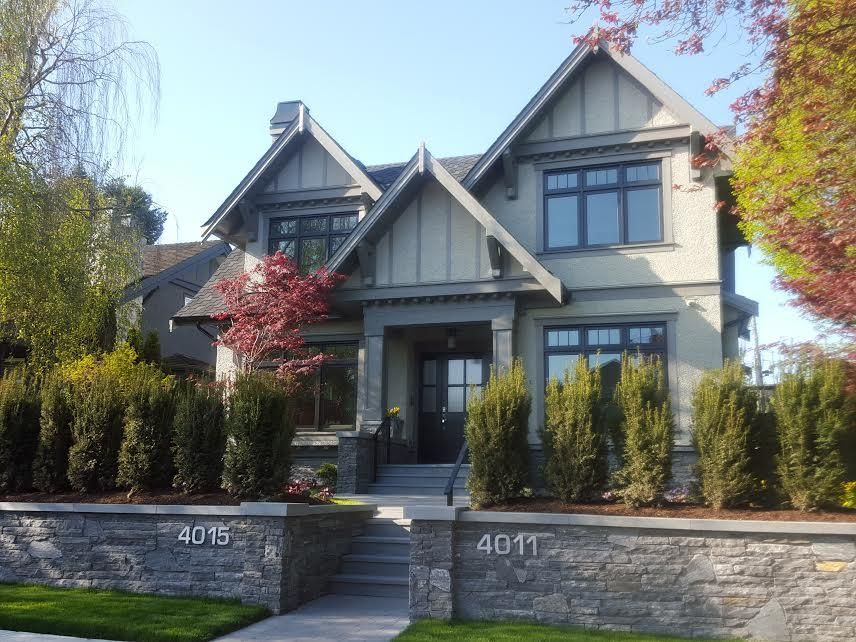 Main Photo: 4015 W 30TH Avenue in Vancouver: Dunbar House for sale (Vancouver West)  : MLS®# R2057603