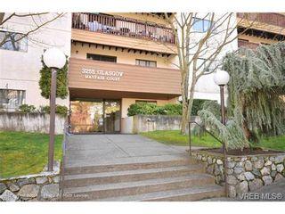 Photo 17: 205 3255 Glasgow Ave in VICTORIA: SE Quadra Condo for sale (Saanich East)  : MLS®# 672961