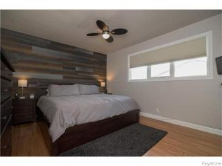 Photo 10: 760 Campbell Street in Winnipeg: River Heights / Tuxedo / Linden Woods Residential for sale (South Winnipeg)  : MLS®# 1613456