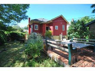 Photo 3: 2953 Shakespeare St in VICTORIA: Vi Oaklands House for sale (Victoria)  : MLS®# 583805