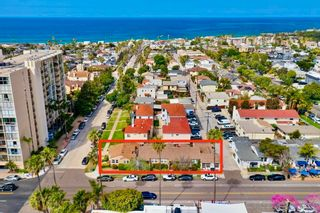 Photo 3: PACIFIC BEACH Property for sale: 4952-4970 Cass Street in San Diego