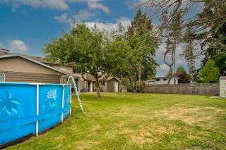 Photo 25: 5125 S WHITWORTH Crescent in Delta: Ladner Elementary House for sale (Ladner)  : MLS®# R2590667